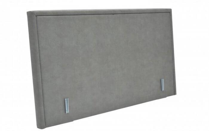 hoofdbord voor boxspring met een rand van 5 centimeter rondom