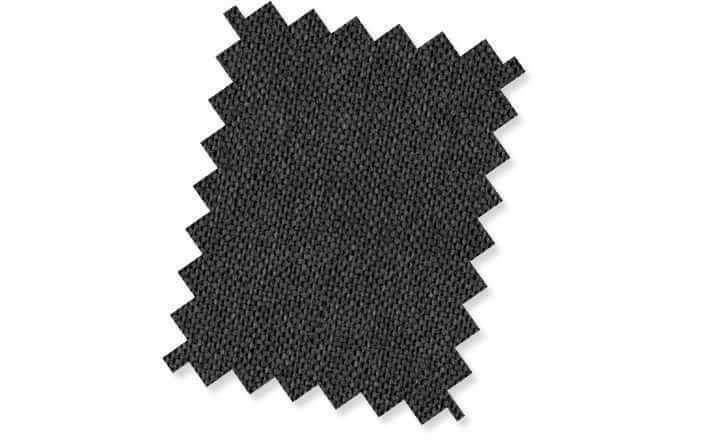 boxspring stof board dark grey