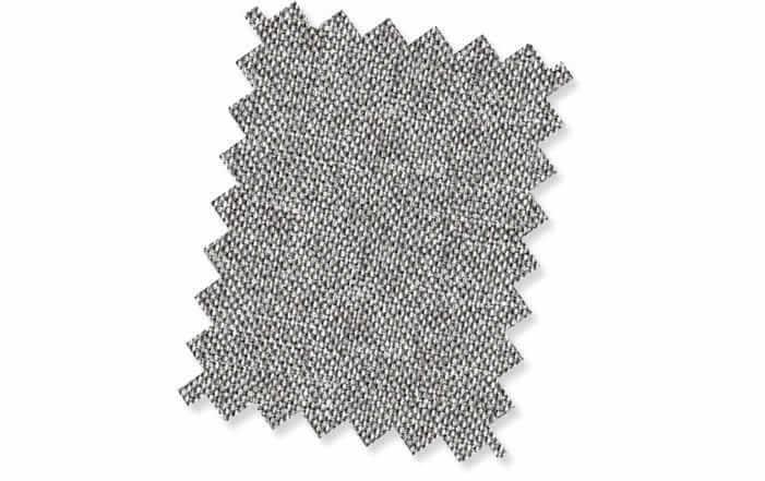 boxspring stof board grijs