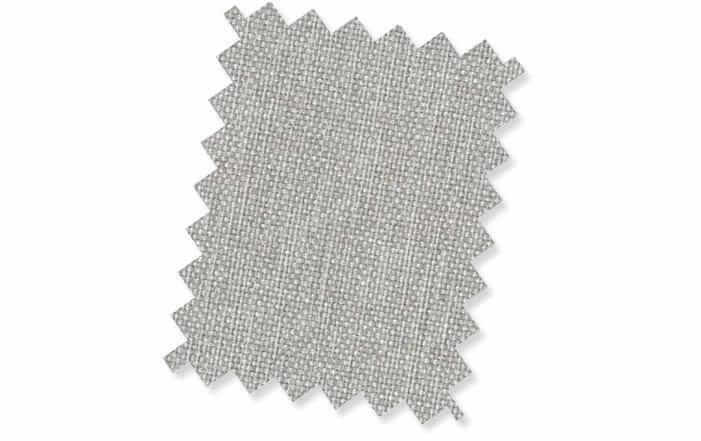 boxspring stof ligt grijs board