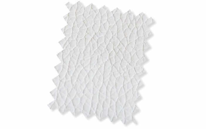 boxspring kunstleer madryt kleur wit