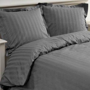 grijs dekbedovertrek van pappilon